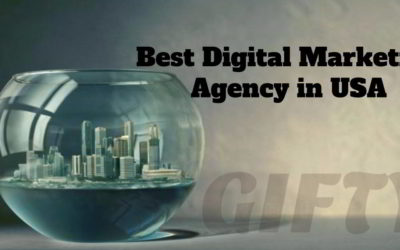 Best Marketing Agency in USA